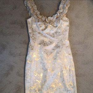 London Times Beautiful Dress